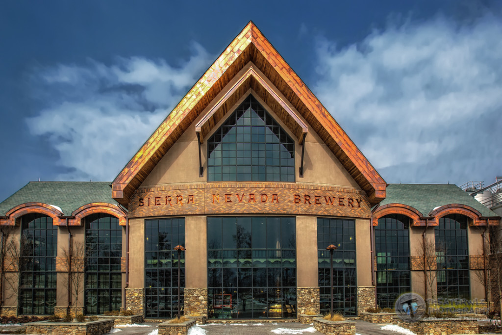 Brewery In Nc Tours